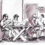 96-08-20-Hayden-Lunch