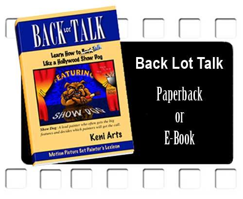 Back Lot Talk
